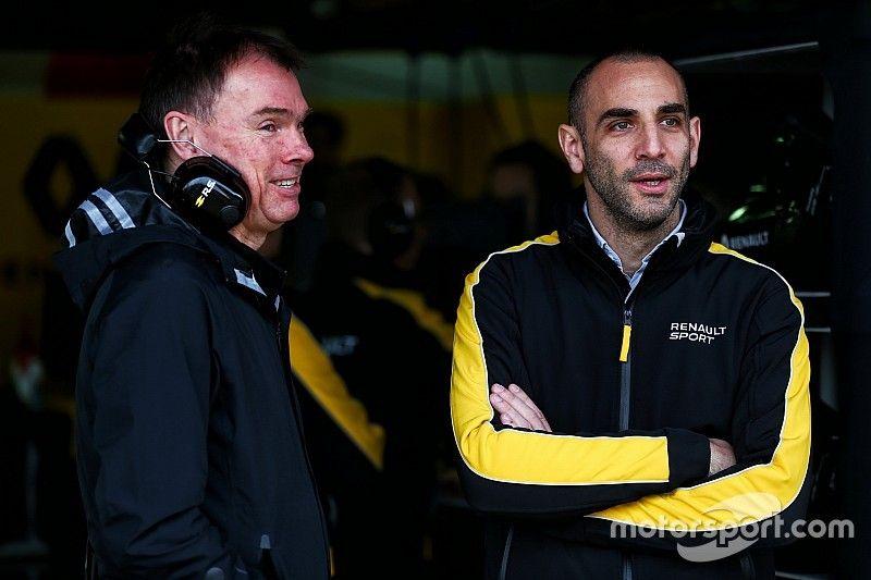 Mesin F1 Renault diklaim telah melebihi target performa