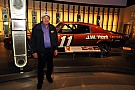 NASCAR XFINITY NASCAR Hall of Famer Jack Ingram seriously injured in car accident