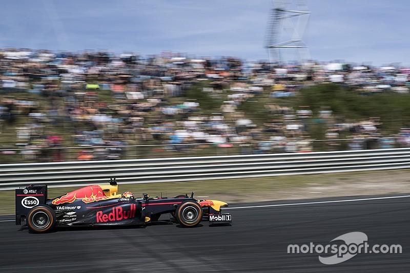 F1, Hollanda GP için acele etmiyor
