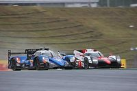 "Toyota: LMP1/LMH parity would ""not be correct"""