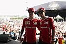 7,5 pontos Maláj GP: A Ferrari Malajziában is bal lábbal kelt fel