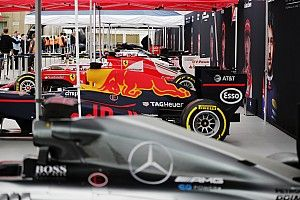 A Toro Rosso szerint a Honda 2019-ben utolérheti a Ferrarit és a Mercedest