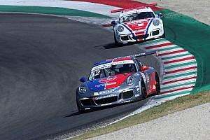 Carrera Cup Italia Prove libere Carrera Cup Italia, Mugello: Quaresmini timbra il cartellino nelle libere