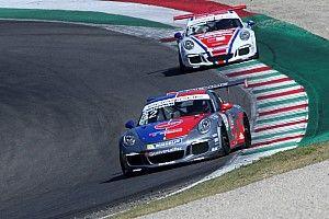 Carrera Cup Italia, Mugello: Quaresmini timbra il cartellino nelle libere