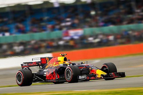 Ricciardo says Red Bull can fight Ferrari at Silverstone