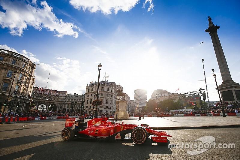 Pilotos de F1 ven peligrar un importante fin de semana libre