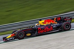 Red Bull akan lebih baik lagi setelah GP Austria