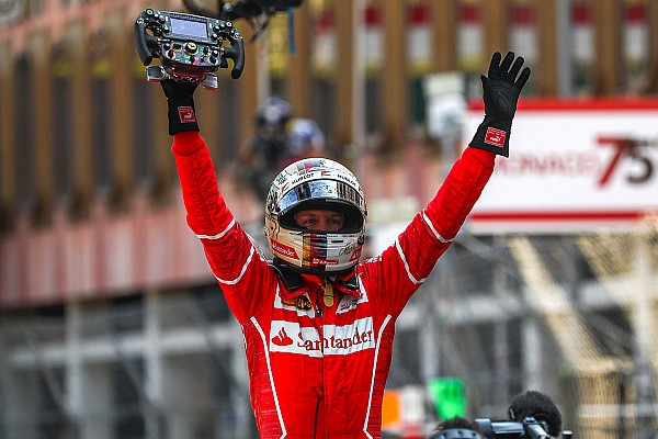 Формула 1 Аналитика Анализ гонки: действительно ли Ferrari подыграла Феттелю в Монако?