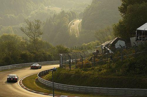Video-Highlights: 24h Nürburgring-Nordschleife 2017