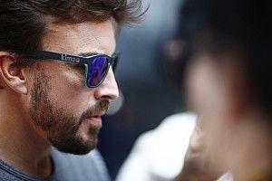 【F1】アロンソ、シーズン中盤でのマクラーレン離脱説を否定