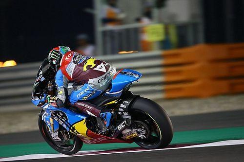 Morbidelli oppermachtig in Grand Prix van Qatar