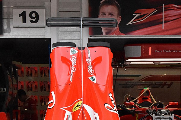 Formula 1 Analisi Ferrari: tornano i flap a sbalzo in coda alle pance a megafono della SF70H