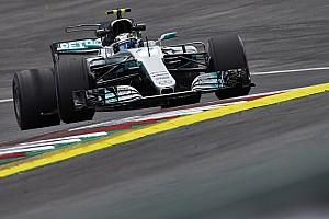 Formule 1 Résumé de qualifications Qualifs - Bottas s'offre la deuxième pole position de sa carrière
