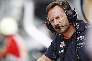 "Horner over winstkansen Red Bull: ""We blijven vechten"""