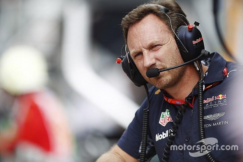 Horner: Verstappen'e sempati duymuyorum