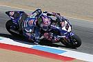 WSBK Alex Lowes reste chez Yamaha en 2018