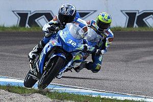 Malaysia ARRC: Arunagiri, Sarath score points in season-opener