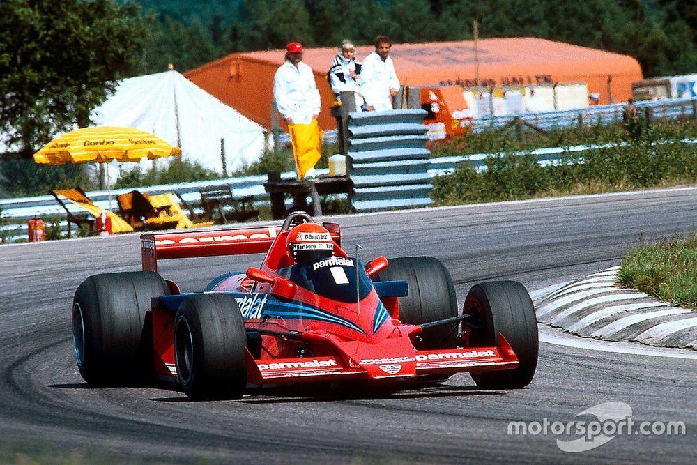 Veja por que o carro 'com ventilador' da Brabham foi proibido na F1