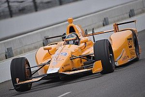 Alonso to contest 2019 Indy 500 with McLaren entry