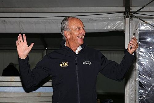 Экс-пилота Ф1 Шенкена госпитализировали в Австралии
