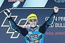 Moto3: Canet se estrena con una ajustada victoria sobre Fenati y Mir