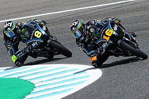 Mengenal anak didik Rossi: Migno dan Bulega