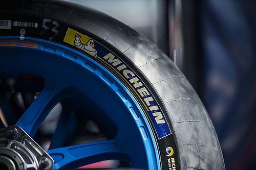 MotoGP vanaf Mugello weer op hardere 'Valencia'-compound