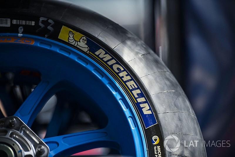 Michelin fournisseur de pneus du MotoGP jusqu'en 2023