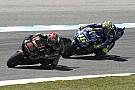 Folger: Saya atau Zarco akan gantikan Rossi
