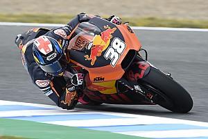 """MotoGP Noticias de última hora Smith: """"Potencia no nos falta en absoluto"""""""