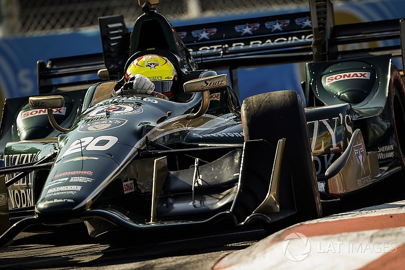 Pigot pushing himself, proving himself, hoping to stay at ECR