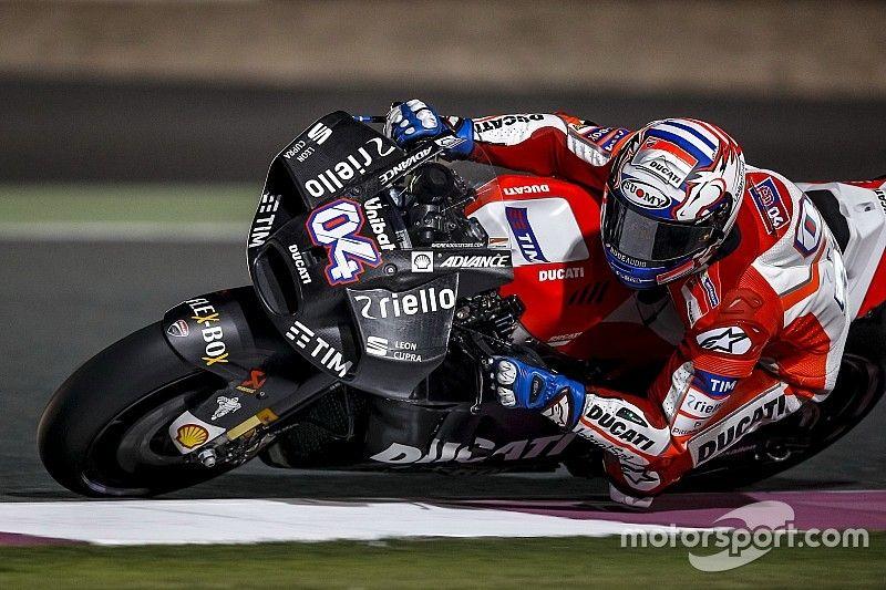 "Ducati-Geständnis: ""Nicht bereit"" für Kampf um MotoGP-Titel 2017"