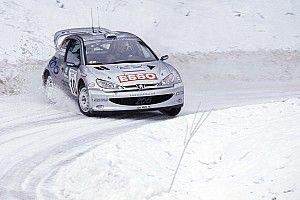Gronholm diskusikan comeback ke WRC dengan Toyota