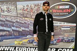 One-on-one with NASCAR Whelen Euro CEO Jerome Galpin