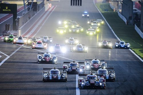 WEC LMP1 season review: The golden age continues