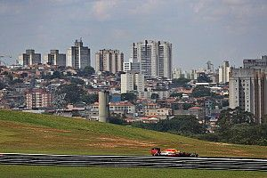 Ecclestone considering buying Interlagos F1 circuit