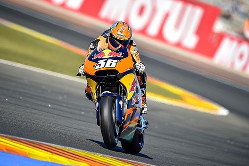 KTM tester Kallio gets two MotoGP wildcard outings