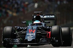 """New rules will produce """"meaner"""" F1 cars - McLaren"""