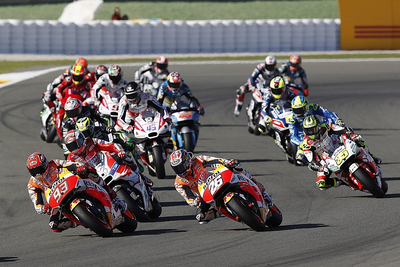 Dorna reshuffle departemen Race Direction MotoGP