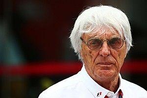 Ecclestone rubbishesF1 breakaway rumours