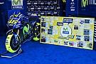 Yamaha considera quatro pilotos no lugar de Rossi em Aragón
