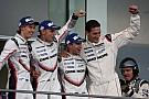 WEC Porsche faz 1-2 no México; Senna vence na LMP2