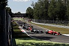 Fresh fears over Monza future amid fall in ticket sales