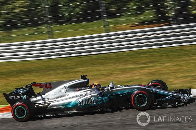 Analysis: How Mercedes embarrassed Ferrari at home