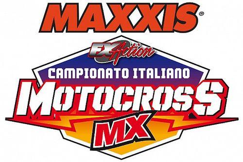 Castiglione del Lago apre il Tricolore Motorcross 2016