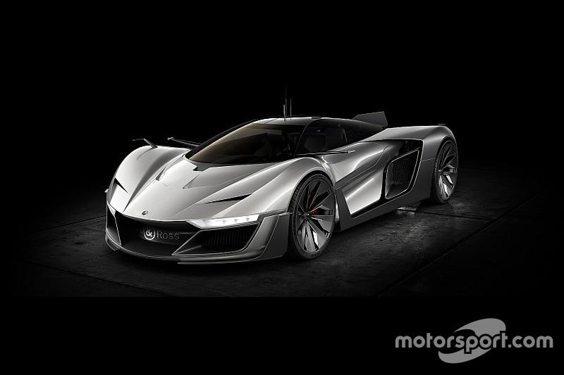 Horlogemaker ontwerpt supercar: is de AeroGT geslaagd?