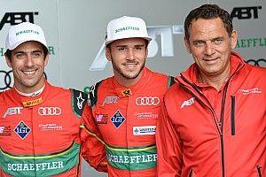 ABT begins the new Formula E season in Hong Kong