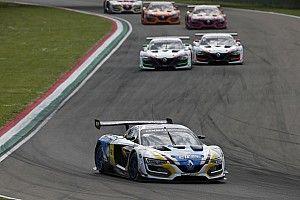 A Fabian Schiller la seconda corsa delle R.S. 01