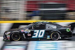 Circle Sport and TMG merge ahead of 2017 NASCAR season