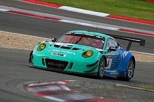 VLN 9: Falken Motorsports startet mit Porsche und mit BMW